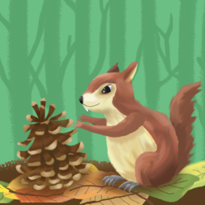 Squirrel4kant